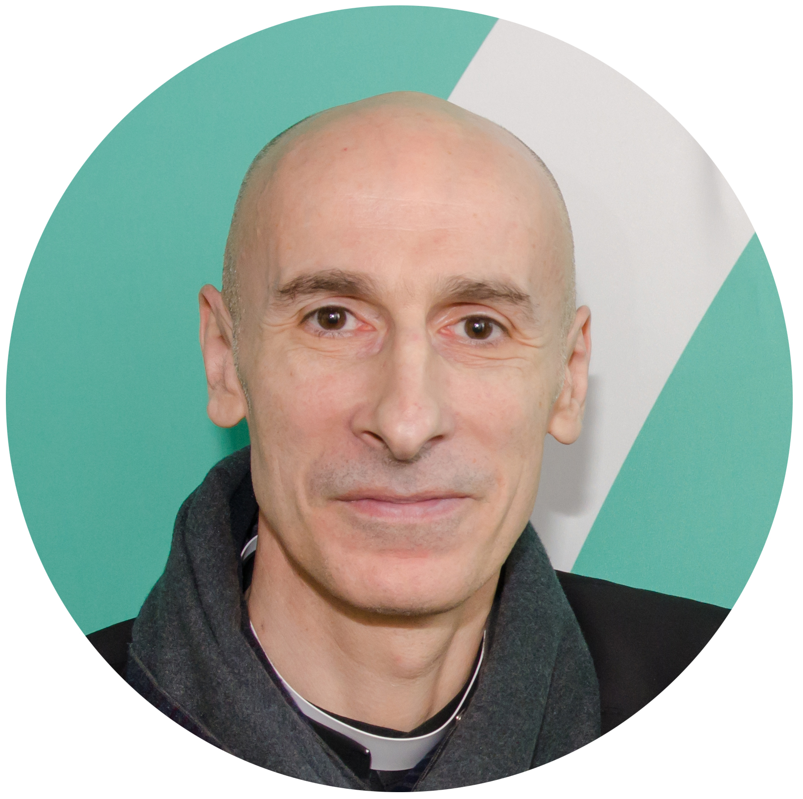 Père Jean-Marc Barreau