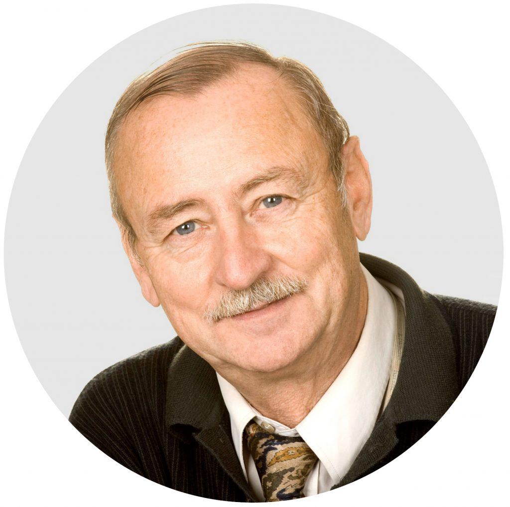 Dr Patrick Vinay