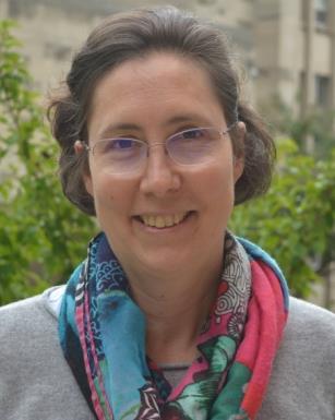 Sœur Laurence Loubières, XMCJ